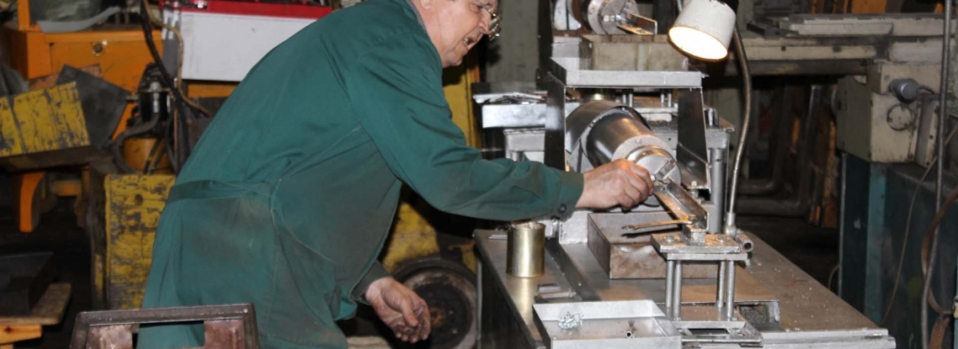 Выполним токарные и фрезерные работы в Новосибирске и области