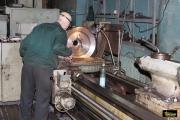 Токарные работы по металлу в Новосибирске