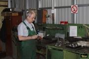 Фрезерные работы по металлу в Новосибирске