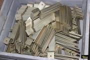 Штамповка металла в Новосибирске