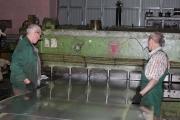 Раскрой листового металла в Новосибирске