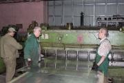 Раскрой металла в бухтах